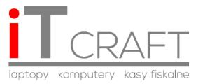 Kasy fiskalne - laptopy - komputery - INTERNET  ->